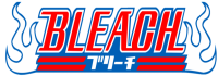 Bleach logo 1